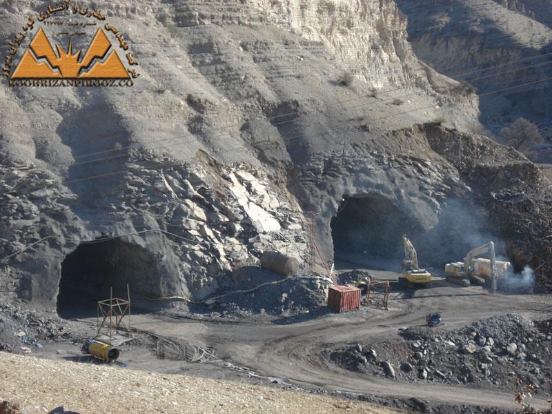 آزادراه خرم آباد-پل زال